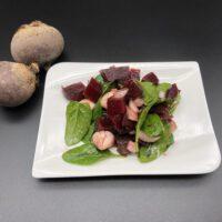 Schneller Rote Bete Salat