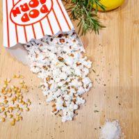 Rosmarin Popcorn